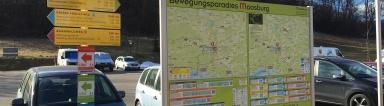 Wanderparadies Moosburg