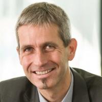 DI Horst Gaigg - Geschäftsführer Technologiezentrum Gmunden