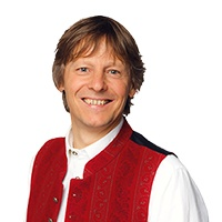 Herbert Ringsgwandl - Stv. Tourismusdirektor Ruhpolding