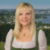 Elisabeth Feichtinger, BEd, BEd - Bürgermeisterin Altmünster