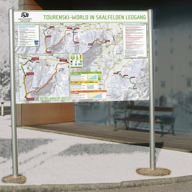 Tourenski – Competence Center