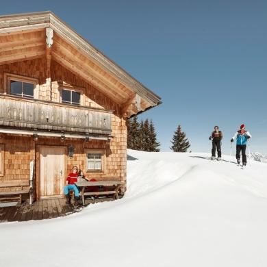 Winter Erlebniswelten