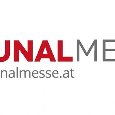 Viele Neuheiten auf der Kommunalmesse Salzburg