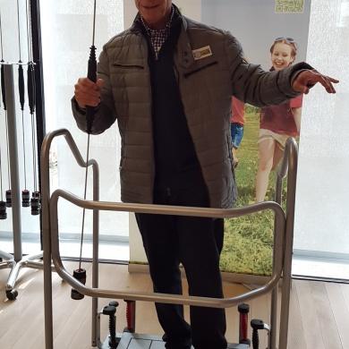 RUNNERSFUN am Gesundheitstag Altmünster