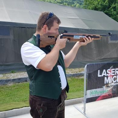 Laser-Biathlon Micheldorf