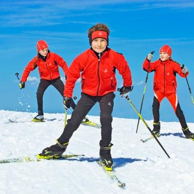 Langlaufen & Winterwandern im Kaiserwinkl