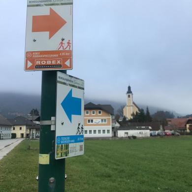 Bewegungsarena Grünau im Almtal