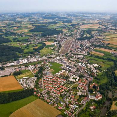 Bewegungsarena Attnang-Puchheim