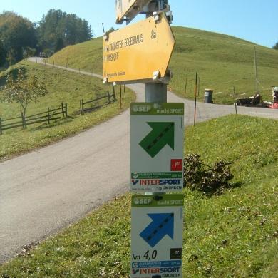 Mountainbikearena Gmunden