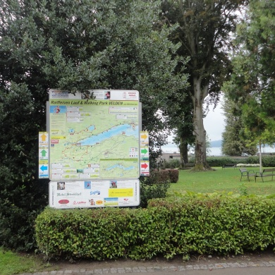 Bewegungsarena Schiefling & Velden am Wörthersee