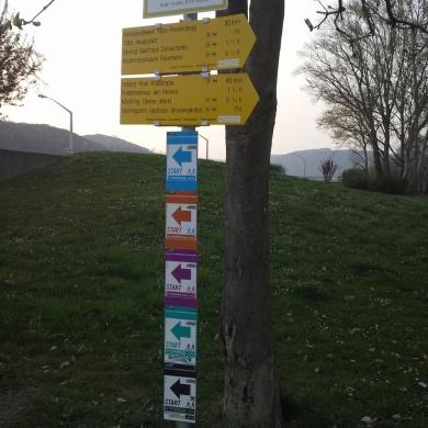 Wandererlebniswelt Nibelungengau