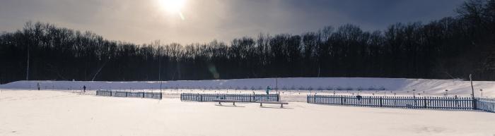 Biathlon - Tourismus und Freizeit