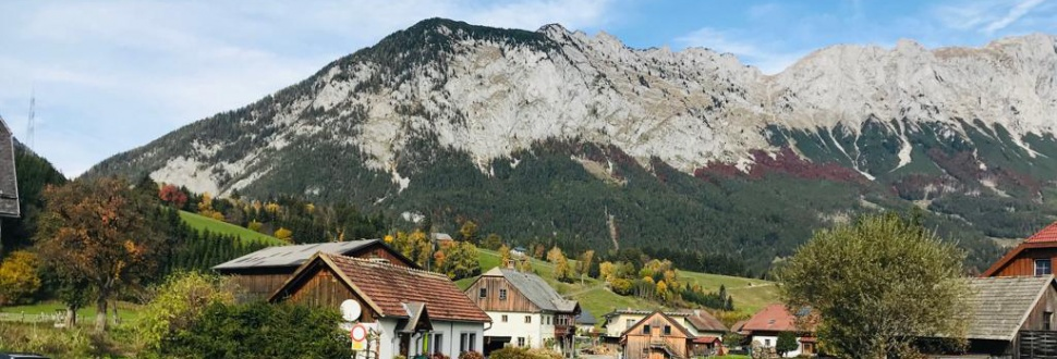 Mitterberg-Sankt Martin zählt erneut auf Runnersfun®