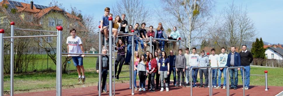 HLUW Yspertal - macht Schule!