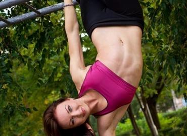CALISTHENICS - Der Fitnesstrend aus New York