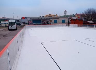 Wonder-Ice® Arena Fischamend