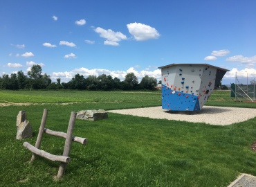 Projektentwicklung & -begleitung Hinzenbach