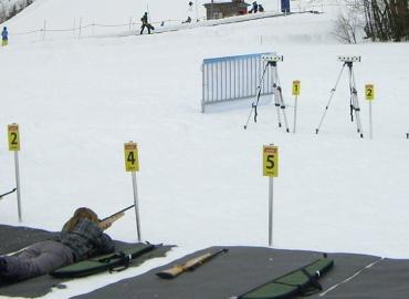 Laser-Biathlon Osttirol