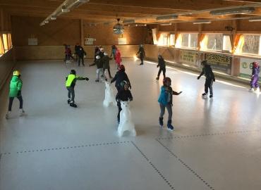 WONDER-ICE® Arena Seiersberg-Pirka