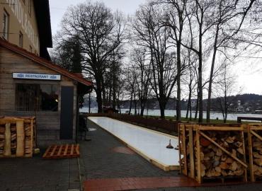 WONDER-ICE® Anlage Flo's Hendl & Grill