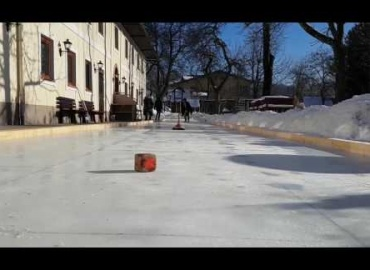 WONDER-ICE® Anlage Gasthaus Rabl